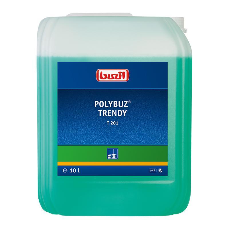 buzil polybuz trendy t 201 glanzreiniger 10 l kanister. Black Bedroom Furniture Sets. Home Design Ideas