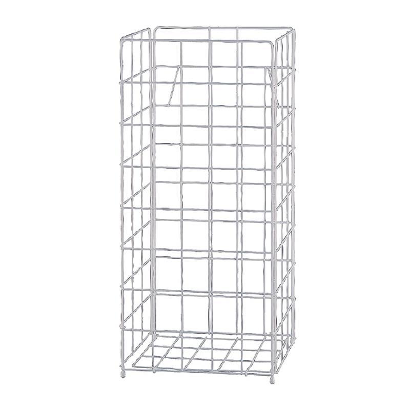 tork abfallbeh lter 60 liter wei drahtgitter. Black Bedroom Furniture Sets. Home Design Ideas