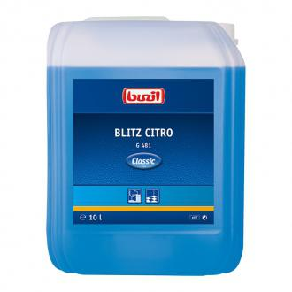 Buzil Blitz Citro G 481