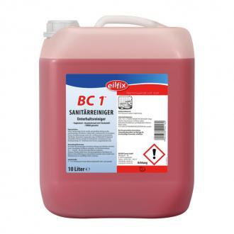 Eilfix BC1 Sanitärreiniger RK-gelistet