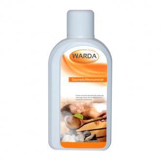 Warda Sauna-Duft Konzentrat