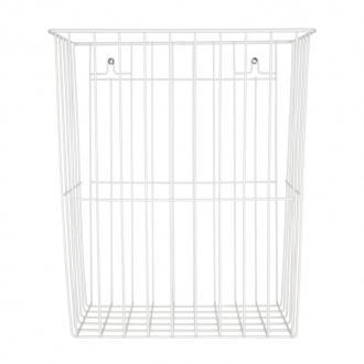 tork mini abfallbeh lter 20 liter wei metall. Black Bedroom Furniture Sets. Home Design Ideas