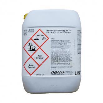 Chlorbleichlauge flüssig 13%
