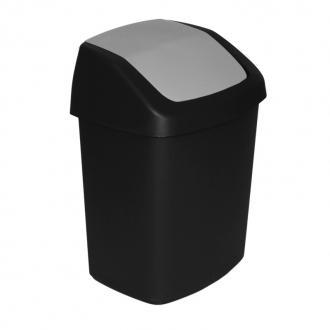 Curver Abfallbehälter Swing-Top 15 l