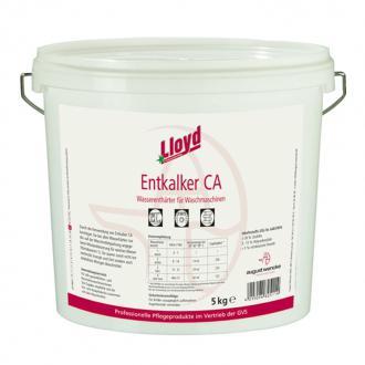 Lloyd Entkalker CA