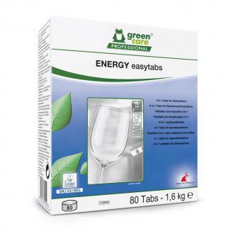 Tana green care ENERGY easytabs