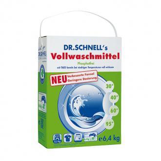 Dr. Schnell Vollwaschmittel