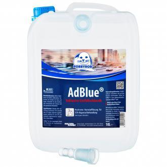 AdBlue Kraftstoffzusatz für SCR-Verfahren