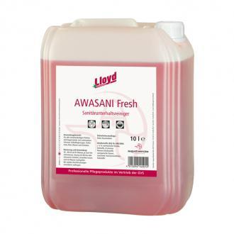 Lloyd AWASANI Fresh
