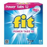 fit Power Tabs 12  Geschirrspültabs
