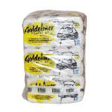 Toilettenpapier Viva con agua, Goldeimer